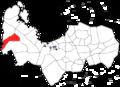 Pangasinan Locator map-Burgos.png