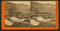 Panorama of Virginia City, by Taber, I. W. (Isaiah West), 1830-1912.png