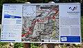 Panoramaweg Südalpen, Etappe 3, Klagenfurter Hütte - Hochstuhl - Deutscher Peter.jpg
