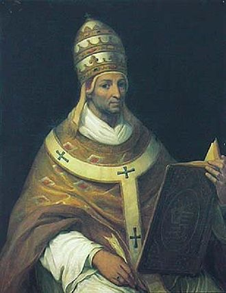 Pope John XXII - Image: Papa Ioannes Vicesimus Secundus