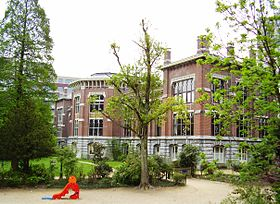Image illustrative de l'article Parc Léopold (Bruxelles)