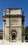 Paris, Arc de Triomphe du Carrousel, July 22, 2008.jpg