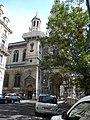 Paris, France. EGLISE DE LA SAINT TRINITE. (PA00088906).jpg