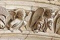 Paris - Cathédrale Notre-Dame - Portail du Jugement Dernier - PA00086250 - 038.jpg