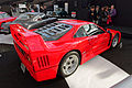 Paris - RM auctions - 20150204 - Ferrari F40 - 1990 - 002.jpg