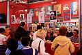 Paris - Salon du livre 2012 - Dédicaces sur le stand Glénat - 001.jpg