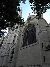 Paris Cathédrale américaine de la Sainte-Trinité 2.jpg