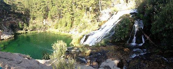 Parque Natural del Alto Tajo, Poveda de la Sierra, España.jpg