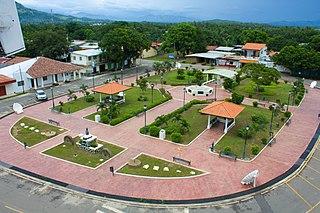 Natá, Coclé Town and corregimiento in Coclé, Panama
