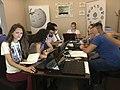 Participants of Edu Wiki camp 2017 48.jpg