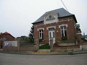 Parvillers-le-Quesnoy (Somme) France (4).JPG