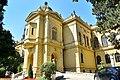 Patrijaršijski dvor, Sremski Karlovci 10.jpg