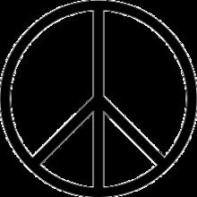 Simbolo Della Pace Wikipedia