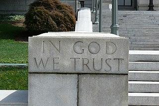 United States national motto