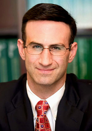 Peter R. Orszag Director of the U.S.