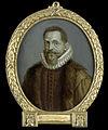 Petrus Bertius (1565-1629). Hoogleraar te Leiden Rijksmuseum SK-A-4556.jpeg