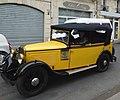 Peugeot 201, yellow.jpg
