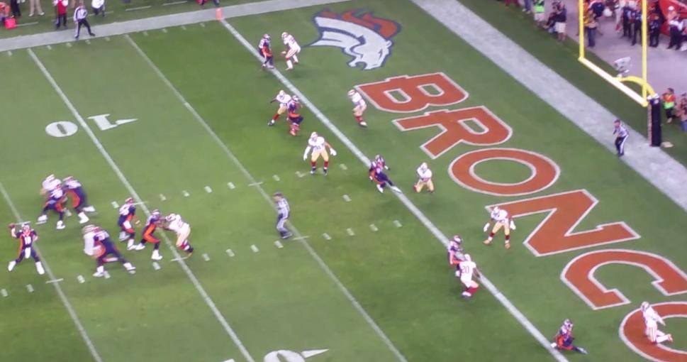 Peyton Manning Throwing TD509 CROP