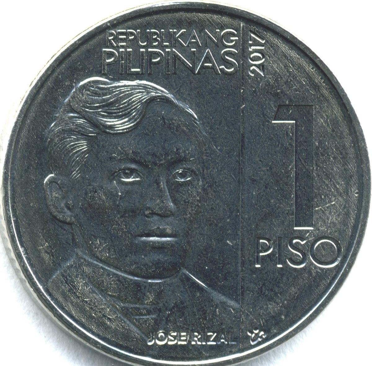 new philippine money 2018 coins