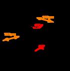 Strukturn� vzorec oxidu fosfore�n�ho