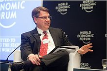 Photo of Rich Lesser - World Economic Forum.JPG