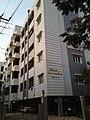 Photo of Sree Soudham Apartment - by T.R.Reddy - panoramio.jpg