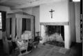 Photograph of a Room Restored to the Original Look in the Bolduc House in Ste Genevieve MO.png