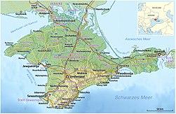Physische Karte der Krim.jpg