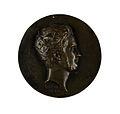 Pierre-Jean David d'Angers - Charles Lenormant (1802-1859) - Walters 542392.jpg