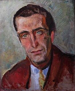 Pierre Emmanuel French poet