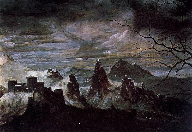 File:Pieter Bruegel the Elder - Gloomy Day (detail) - WGA3440.jpg