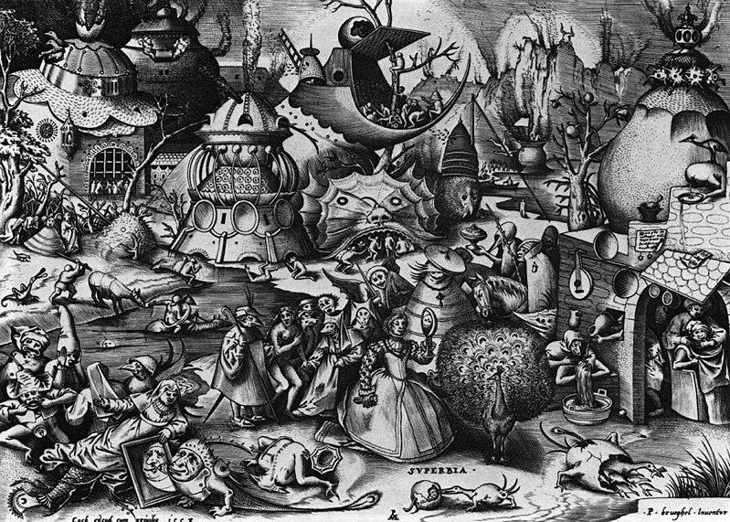 File:Pieter Bruegel the Elder - Superbia (Pride) - WGA3539.jpg