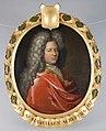 Pieter van der Werff - Ovaal portret van Bastiaen Willemsz. Schepers (1650-1704) - 10599 A B - Museum Rotterdam.jpg
