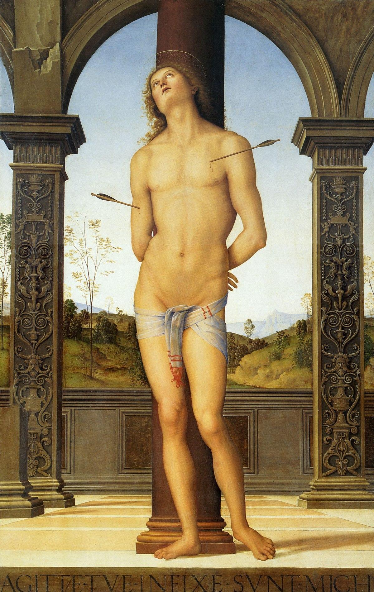 """Résultat de recherche d'images pour """"saint sébastien"""""""