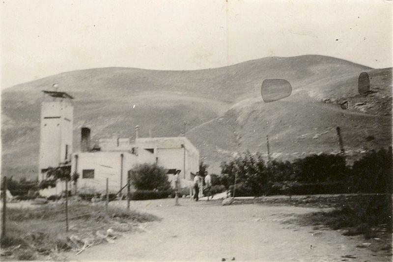 קיבוץ בית אלפא בשנות ה-30