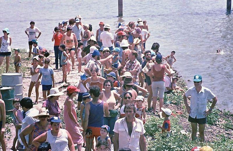 גן שמואל-רפסודיה 1981