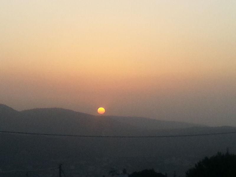 נוף ישראלי
