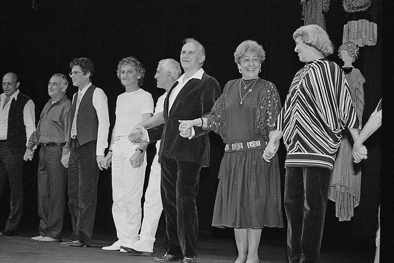 חגיגות 40 שנה לקאמרי