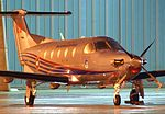 Pilatus PC-12-45, Bulgaria - Air Force AN0827278.jpg