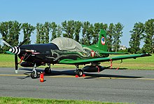 Pilatus PC-7, Austria - Air Force JP7198639.jpg