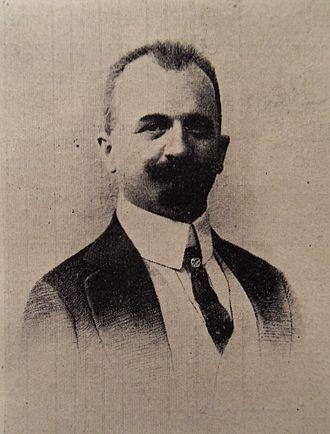 Piotr Ignacy Bieńkowski - Piotr Ignacy Bieńkowski.