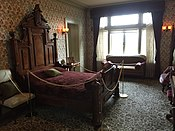 Pittock Mansion (2015-03-06), interior, IMG35.jpg