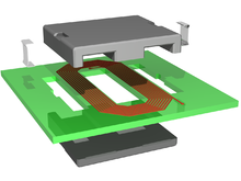 Ferrite Transformer Design Software