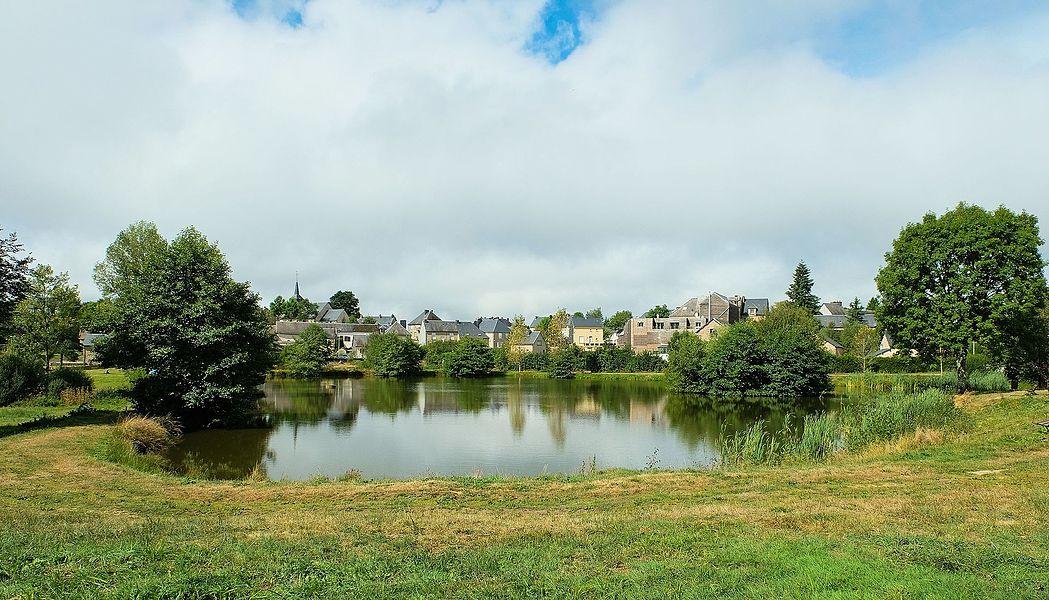Planchez, Département Nièvre, Bourgogne-Franche-Comté, France