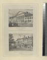 Plate 7th. Bowery Theatre, New York; Washington Hotel, Broadway, New York (NYPL Hades-119348-54385).tif