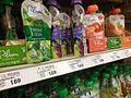 Plum Organics Baby Food Pouches.JPG