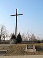 Podlaskie - Szudziałowo - Szudziałowo 20120317 09 Pomnik.JPG