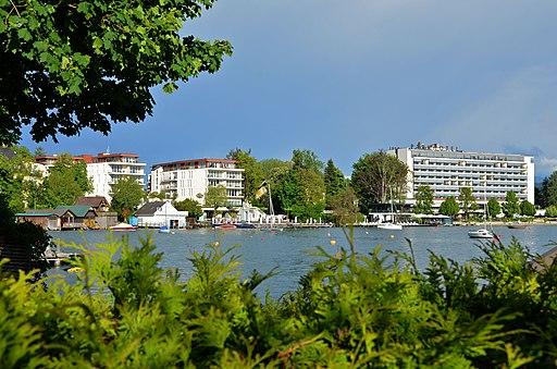 Poertschach Parkhotel und Lake hotel 19052013 228