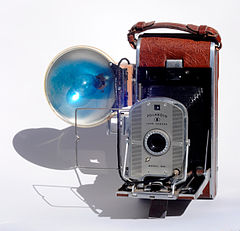 Polaroid Land Camera Model 95A - 1.JPG