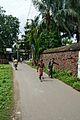 Police Station Road - Sankrail - Howrah - 2013-08-11 1330.JPG